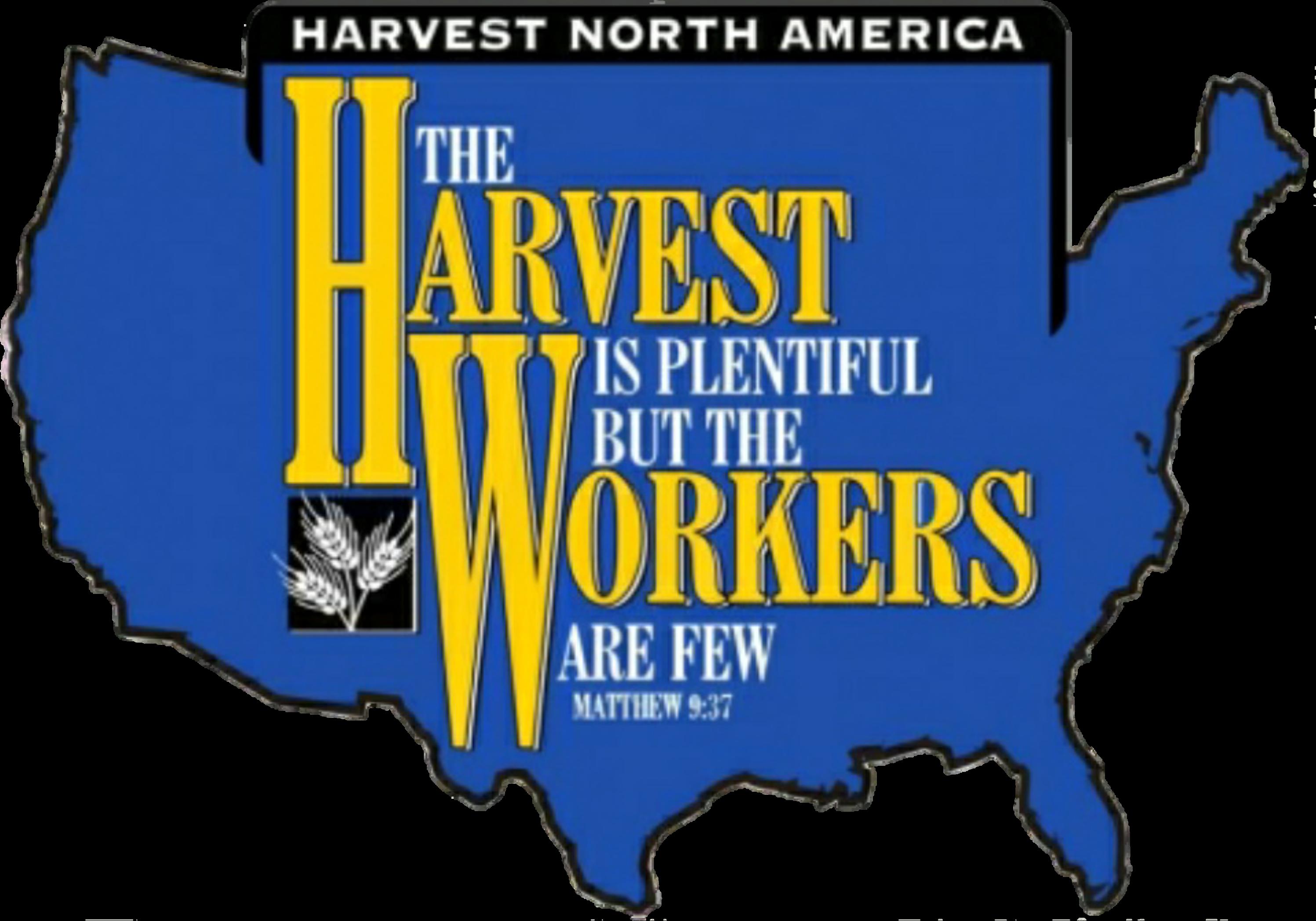RTN/HNA 2019 – Harvest North America